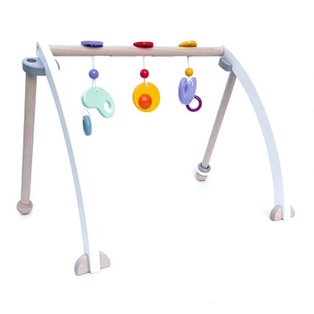 baby gym treleker norskeleker.no leker