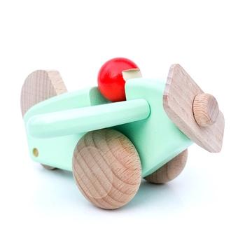 Fly tre treleke treleker leke leker barn miljøvennlige