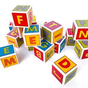 Treleker Miljøvennlige Norskeleker.no leker alfabet barn
