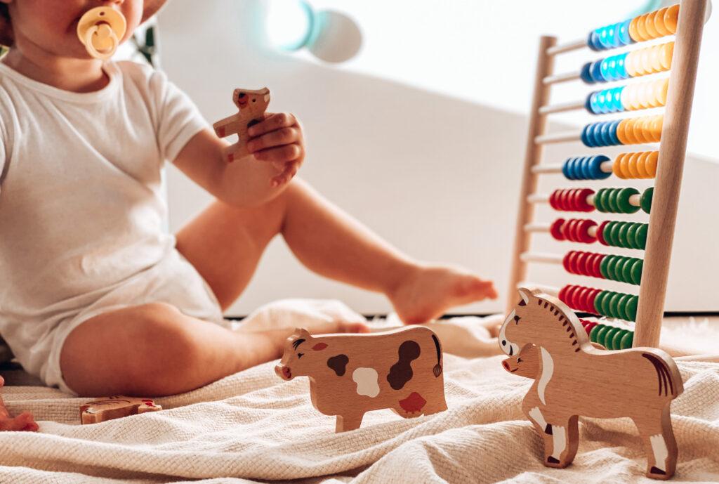 leker treleker miljøvennlige norskeleker.no bondegård