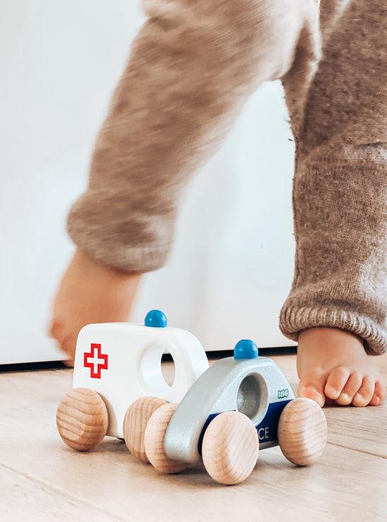 Norskeleker.no leker treleker barn miljøvennlig