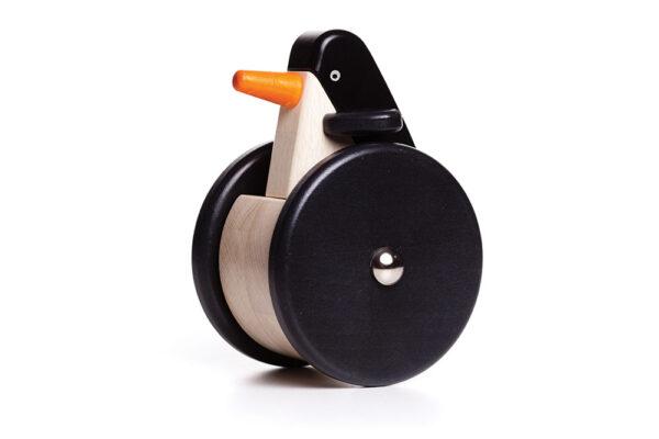 vinglete pingvin treleker norskeleker norskeleker.no leker barn